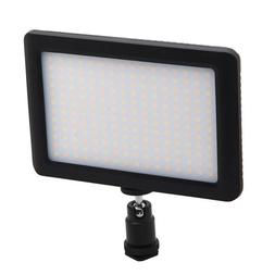 12W 192 LED Studio Video Continuous <font><b>Light</b></font