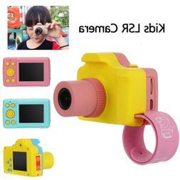 """16MP Kids Children Digital Camera 2.4"""" LCD Mini Camera Camco"""
