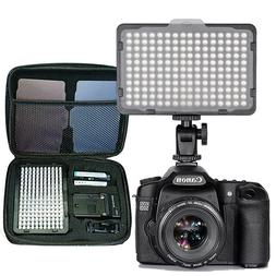 176 pcs LED <font><b>Light</b></font> for DSLR Camera <font>