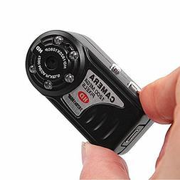 8GB 1920x1080P Full HD Mini DV Outdoor Sport Camcorder Video
