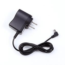 1A AC DC Wall Power Charger Adapter For Samsung Camcorder HM