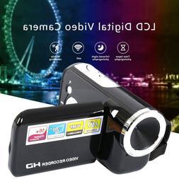 "2.0"" Automatic Video Camcorder HD 1080P Handheld Digital Cam"