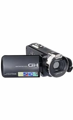 2 7 lcd screen digital video camcorder