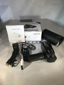 24MP FHD 1080P Night Digital Video Camcorder Camera DV DVR 2