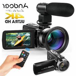 "Andoer 3"" Full HD 1080P 24MP 16X ZOOM Night Vision Digital D"
