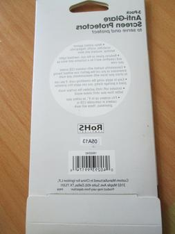 PointMobl 3-Pack Anti-Glare Universal Screen Protectors 1602