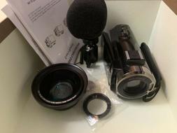 Andoer 4k Video Camera