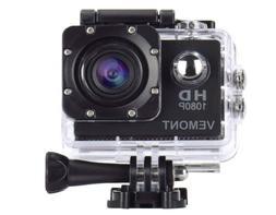 Gopro 5 Action Hero Full HD 1080P Sports Waterproof Camera 1
