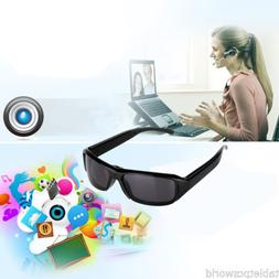 720P HD Sunglasses Eyewear Glasses Camera Camcorder Digital