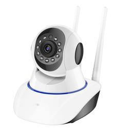 720P HD Wireless WIFI IP Camera IR Security Security Night V