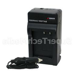 Battery Charger for JVC AA-VF8U BN-VF808U BN-VF815U BN-VF823