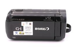 Canon VIXIA HF R700 32GB Full HD Camcorder - Black