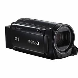 Canon VIXIA HF R700 Full HD Black Camcorder with 57x Advance