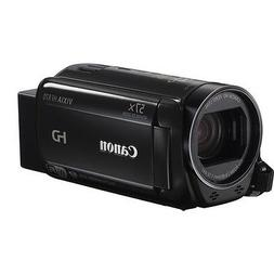 Canon - Vixia Hf R70 16gb Hd Flash Memory Camcorder - Black