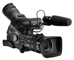 Canon XL-H1 3CCD High Definition Camcorder with 20x Optical