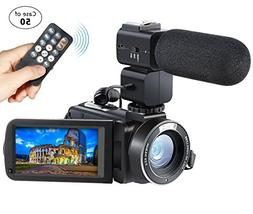 Case of 50,Besteker Camera Camcorder Remote Control WiFi Vid