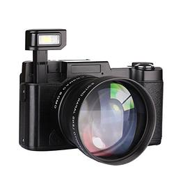 Digital Camera,Bigaint BG0011 22 MP 3.0-Inch LCD Screen Nigh