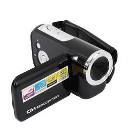 Digital Camera Full HD 1080P Professional Video Camcorder 4X