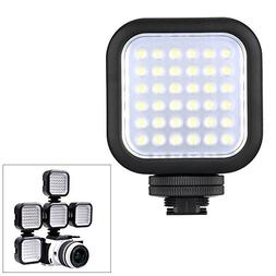 Godox Dimmable Ultra Bright Portable 260LUX CN36 Continuous