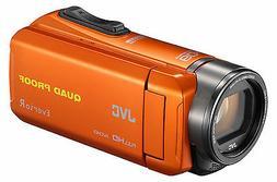 JVC Everio GZ-R440 Quad Proof Full HD Digital Video Camera /