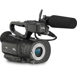 JVC GY-LS300CHU Ultra 4K HD 4KCAM Super 35 Pro Camcorder & T
