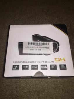 KINGEAR KG0014 720P 16MP Digital Video Camcorder Camera DV D