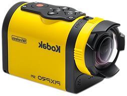 Kodak PIXPRO SP1 Action Cam with Aqua Sport Pack 14 MP Water