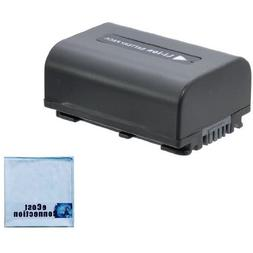 NP-FV50 1900mAh Li-Ion Battery for Sony Camera/Camcorders +