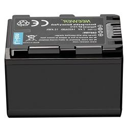 Neewer Replacement Sony NP-FH70 Battery for Sony Handy Cam D
