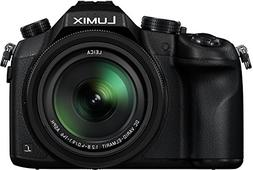 PANASONIC LUMIX FZ1000 4K Point and Shoot Camera, 16X LEICA