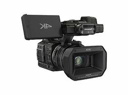 Panasonic HC-X1000 4K Ultra HD 60p/50p Professional Camcorde