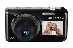 Samsung EC-PL120 Digital Camera with 14.2 MP and 5x Optical