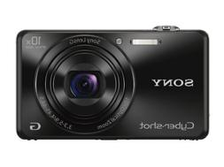 Sony DSCWX220/B 18.2 MP Digital Camera with 2.7-Inch LCD