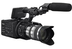 Sony NEX-FS100UK Super 35mm Sensor Camcorder with 18-200mm Z