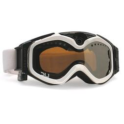 The Liquid Image XSC Summit Series 335W HD Snow Goggle with