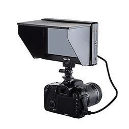 Viltrox 7'' DC-70 Clip-on Color TFT LCD Monitor HDMI AV Inpu