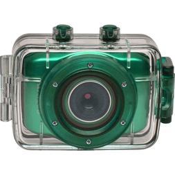 Vivitar High Definition Action Cam WaterProof Hd Video 720p