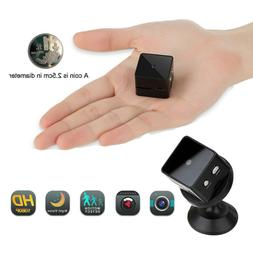 Small Camcorder 1080P High Definition Mini Camera Night Visi