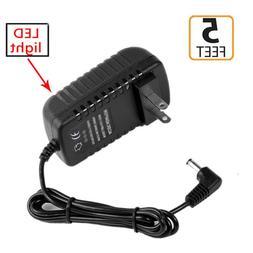 AC Adapter For Hitachi Digital 8 HI8 Video Camcorder VM-E230