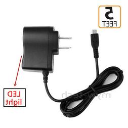 AC DC Wall Adapter Power Supply Charger Cord For Zoom Q2N Vi