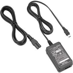 Sony AC-L100 Portable Handycam AC Adaptor for DCR-DVD 301, D