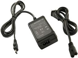 AC Power Adapter Charger for Sony CCD-TRV35, CCD-TRV36, CCD-
