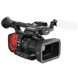 Panasonic AG-DVX200 4K Handheld Camcorder w/ 4/3 Sensor and