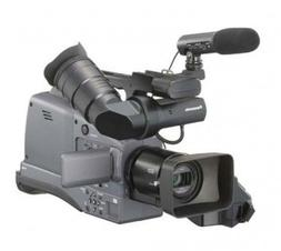 Panasonic AG-HMC70 - Professional 3-CCD AVCHD Shoulder-Mount