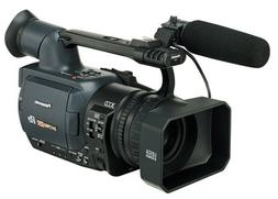Panasonic Pro AG-HVX200 3CCD P2/DVCPRO 1080i High Definition