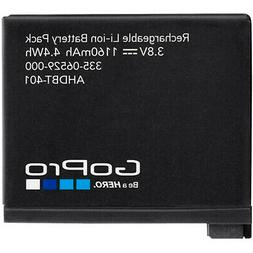 GoPro AHDBT-401 Rechargeable Battery for Hero 4