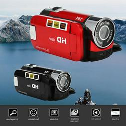 Automatic Video Camcorder HD 1080P Handheld Digital Camera 1