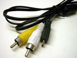 AV TV Cable Camera cable For Hitachi HDC-756E HDC-761E HDC-7