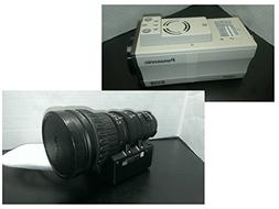 """Panasonic AW-E860 2/3"""" Bayonet Mount IT 3-CCD 16:9 / 4:3 Con"""