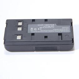 YCM 2000mAH Battery for JVC BN-V20U BN-V10U BN-V12U BN-V14U